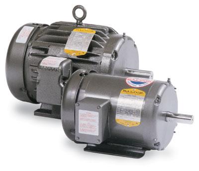 API 547 Large AC Motors
