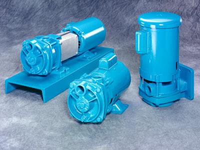 T41 Regenerative MTH Gear Pumps