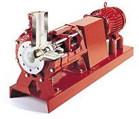 Chemical Centrifugal Vanton Gear Pumps