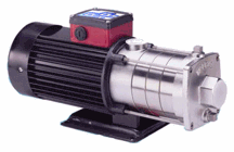 MSW Stainless Steel Price Pump Gear Pumps