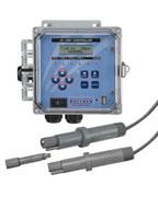 Walchem PH-ORP Controller Pumps
