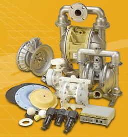Versa-Matic Gear Pumps